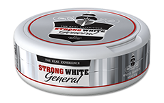 General Mini Strong White Portion