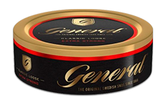General Extra Strong Loose