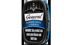 General Nordic Mint