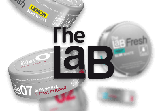 The LAB Series